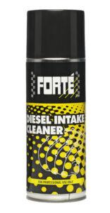 Diesel Intake Cleaner. Czyszczenie kolektora dolotowego