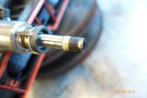 Wypadanie zapłonów wTSI, wVW Passat 2,0. Procedura Forte czyszczenie zaworów
