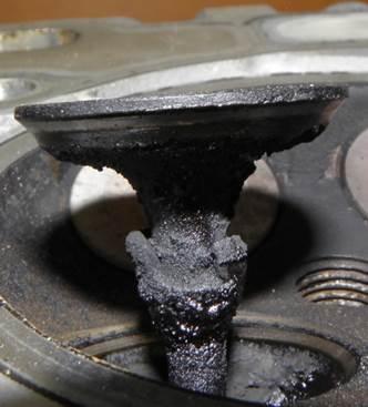 wypadanie zapłonów wsilniku benzynowym DI