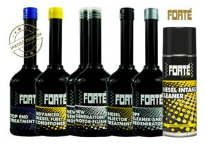 #03-1 Pakiet naprawczy – silnik Diesla – częste regeneracje filtra cząstek stałych DPF/FAP