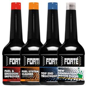 #01-2  Pakiet do profilaktyki Forte wsilniku benzynowym DI np. FSI